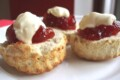 Cornish Cream Tea